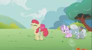 S02E06 Uradowana Apple Bloom