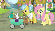 S07E05 Dr. Fauna i jej pacjenci