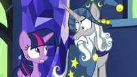 """Star Swirl the Bearded """"your land will not exist"""" S7E26"""