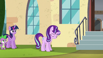 "Starlight ""I never saw him again"" S5E26"