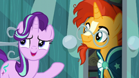 Starlight --some of this, some of that-- S6E1
