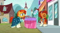 """Stellar Flare """"more of your mother's plans"""" S8E8"""