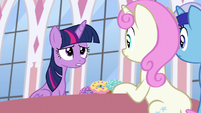 "Twilight ""I didn't really appreciate my friends"" S5E12"