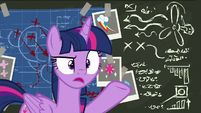 """Twilight """"that's what we're up against"""" S9E4"""