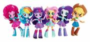 Equestria Girls Minis Mane Six lineup.png