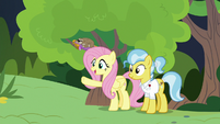 Fluttershy -even better than you imagined!- S7E5