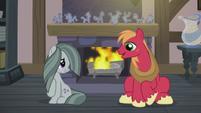 S05E20 Big Mac i Marble chcą coś powiedzieć