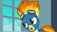 """Spitfire """"clean up the whole compound"""" S6E7"""