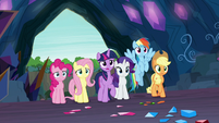 """Twilight Sparkle """"it can't be!"""" S9E2"""
