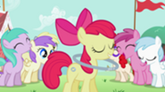 201px-S2E06 Apple Bloom 'thanks, everypony'