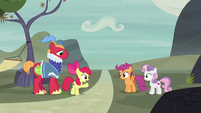 """Apple Bloom """"why didn't we think of it before?"""" S7E8"""