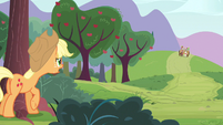 Applejack they're coming S3E8