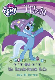 Portada de Trixie and the Razzle-Dazzle Ruse.jpg