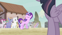 Starlight -equality has given us more happiness- S5E2