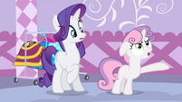 Sweetie -It's my fifth birthday party all over again!- S4E19