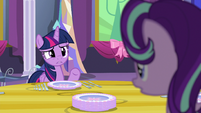 "Twilight ""I said no magic"" S06E06"