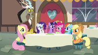 """Twilight Sparkle """"then what happened?"""" S5E22"""