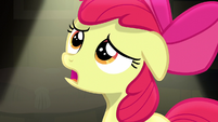 """Apple Bloom """"but this is my home!"""" S5E4"""