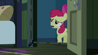 "Apple Bloom ""try and prank you in your sleep"" S6E15"