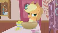 Applejack a cup of sour S01E04