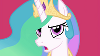 "Celestia ""You will not prevail"" S4E26"