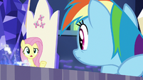 """Fluttershy """"how would we know what to look for?"""" S7E25"""