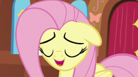"""Fluttershy """"my sanctuary can be"""" S7E5"""