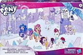 MLP G5 Snow Party Countdown packaging
