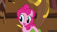 Pinkie Pie -the song I just wrote- S8E18