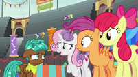 """Sweetie Belle """"that might be the best thing"""" S9E22"""
