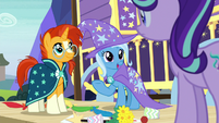 Trixie -why didn't you tell me- S7E24