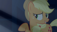 "Applejack ""that's turnin' the whole town into"" S6E15"
