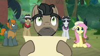 Caballeron and team look at path ahead S9E21