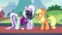"""Countess Coloratura """"we may have been friends"""" S5E24"""