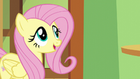 """Fluttershy """"I knew you could do it"""" S6E11"""