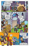 Legends of Magic issue 3 page 5