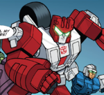 MLP Transformers II issue 4 Afterburner.png