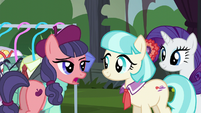 """Method Mare 2 """"we'll do a dry run of the play first"""" S5E16"""