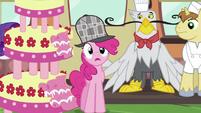 S02E24 Zmieszana Pinkie