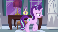 "Starlight ""hurting each other without realizing it"" S7E10"