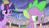 """Twilight """"only you can make it right"""" S4E24"""