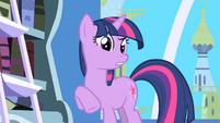 """Twilight """"what's that for?"""" S1E01"""