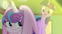 """Twilight """"you don't have to be scared"""" S7E3"""
