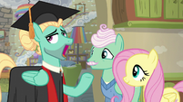 """Zephyr Breeze """"only a matter of time"""" S6E11"""