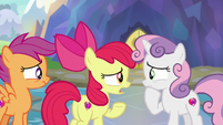 "Apple Bloom ""how could Cozy Glow fail"" S8E12"