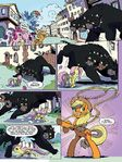 Comic issue 82 page 3