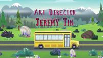 Legend of Everfree credits - Jeremy Tin EG4