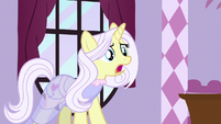 Lily Lace frustrated -I can't even!- S7E9