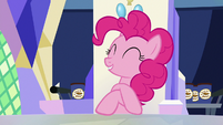 "Pinkie Pie ""to feel fulfilled"" S9E14"