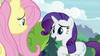 """Rarity """"I would love to, darling"""" S8E4"""